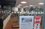 Фитнес-клуб в Польше решил стать одновременно церковью и магазином