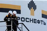 «Роснефть» возглавила рейтинг крупнейших компаний России