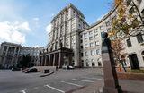 В МГТУ имени Баумана прокомментировали информацию о закрытии вуза из-за COVID-19