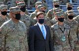 Пентагон объявил о наращивании военного присутствия у границ России