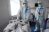 «Ситуация хуже, чем на войне». В поликлиниках Алтайского края отменены плановые приемы из-за роста заболеваемости коронавирусом