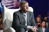 РБК: Чубайс может покинуть пост главы «Роснано»