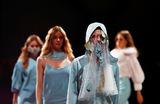 Неделя моды во время пандемии