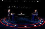 Коронавирус, расизм и налоги: в США прошли дебаты Трампа и Байдена