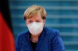 Как жители Германии относятся к новым коронавирусным ограничениям?