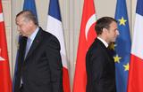 Президент Турции настаивает, чтобы Эммануэль Макрон проверил свое психическое здоровье