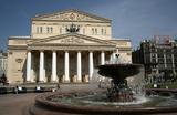 Коронавирусный спор вокруг Большого театра. Екатерина Андреева и Ян Яновский поспорили из-за масочного режима