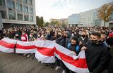 «Никого не надо уговаривать». Лукашенко призвал отчислять протестующих студентов