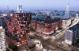 Город в городе: в Москве появится дом, из которого можно не выходить