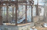 В Карабахе заявили об ударах со стороны Азербайджана, в том числе по роддому в Степанакерте