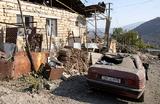 «Серьезный козырь армянской пропаганды». Армения обвиняет Азербайджан в применении химического оружия в Карабахе