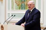 «Мы в плен никого не берем». Лукашенко предупредил об ужесточении действий силовиков на акциях протеста