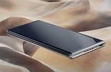Oppo показала концепт смартфона с раздвигающимся дисплеем