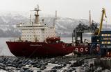 Российские власти проведут высокоскоростной интернет в Арктику