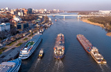 В России планируют брать плату за движение по рекам. Что об этом думают судовладельцы?