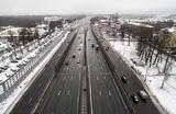 Роспотребнадзор: загрязнение воздуха возле дорог в России снизилось в 2,3 раза