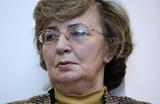 Она была «властителем дум». Ушла из жизни журналист и правозащитник Лидия Графова