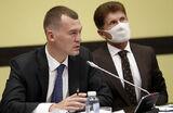 Дегтярев отменил тендер на свою охрану в 33 млн рублей