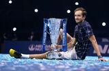 Триумф России в мировом теннисе
