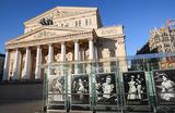 Большой театр признал действительными только часть билетов на «Щелкунчика»