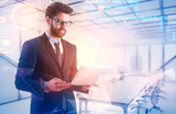 Как роботы-цифровые помощники могут избавить от бизнес-рутины