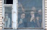 В СПбГУТ имени Бонч-Бруевича опровергли введение ограничений на выход из общежития