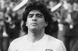 Умер Диего Марадона — «великий и ужасный» Король футбола