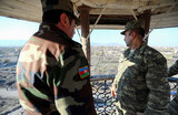 Шаумяновский район НКР превращается в Кельбаджарский. Какова сейчас ситуация в Карабахе?