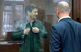 Суд продлил до 9 марта арест экс-губернатору Сергею Фургалу