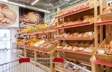 Почему в России впервые за пять лет выросли продажи хлеба?