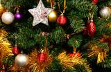 Продажи новогодних елок и мишуры упали, а цены выросли