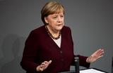 Ангела Меркель хочет запретить работу всех горнолыжных курортов в Европе