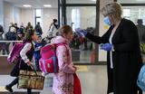 Изоляция детей по классам и без массовых мероприятий — еще на год
