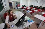 Омбудсмен Москвы получила рекордное количество жалоб на онлайн-образование