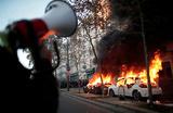 Во Франции манифестация за свободу фотосъемки переросла в беспорядки. Почему это произошло?