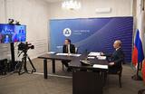 «Уши замерзнут»: Путин посоветовал чиновникам, отчитывавшимся перед ним на морозе, надеть шапки