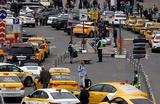 Каршеринг и такси получат доступ к базам данных водительских прав ГИБДД