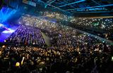 Концерты Басты в Санкт-Петербурге обсудили на премьерском уровне