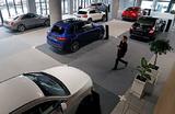 Банки отметили всплеск просрочек по автокредитам