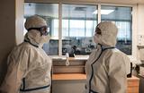 В России новый антирекорд смертей от коронавируса. Страны ужесточают антиковидную политику