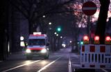 В немецком городе Трир водитель наехал на пешеходов. Есть погибшие