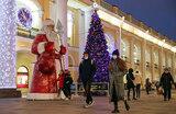 «Уроки Басты». Власти Петербурга просят туристов не приезжать на Новый год