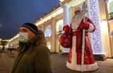 Как петербургские власти выучили «уроки Басты»