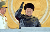 КНДР представила миру военную мощь