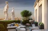 Десять самых дорогих квартир в Москве