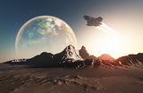 Когда мы сможем жить на Марсе и нужно ли это человечеству?