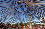 VI Всемирный фестиваль эпосов народов мира в Бишкеке.
