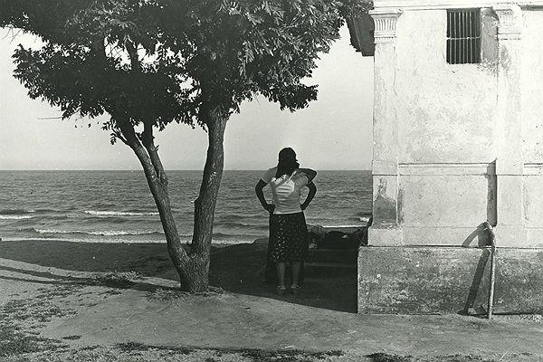 Без названия. 1979 год. Фото: Вячеслав Тарновецкий