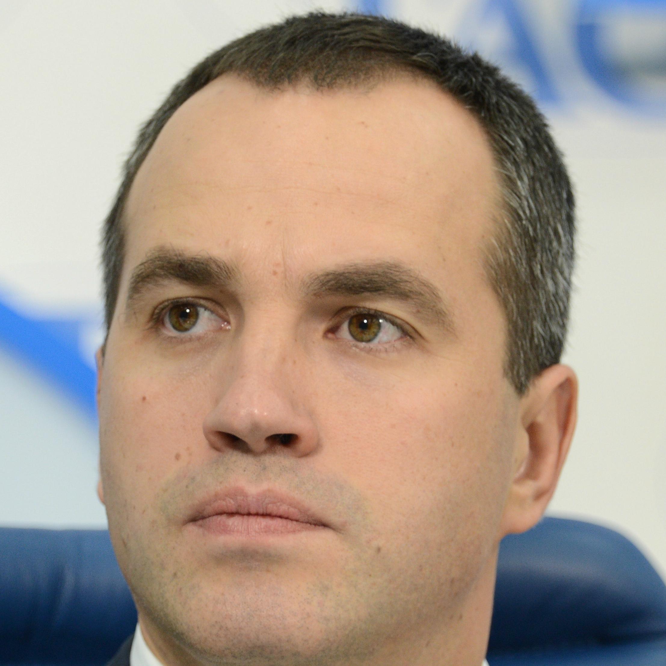Игорь Богячев