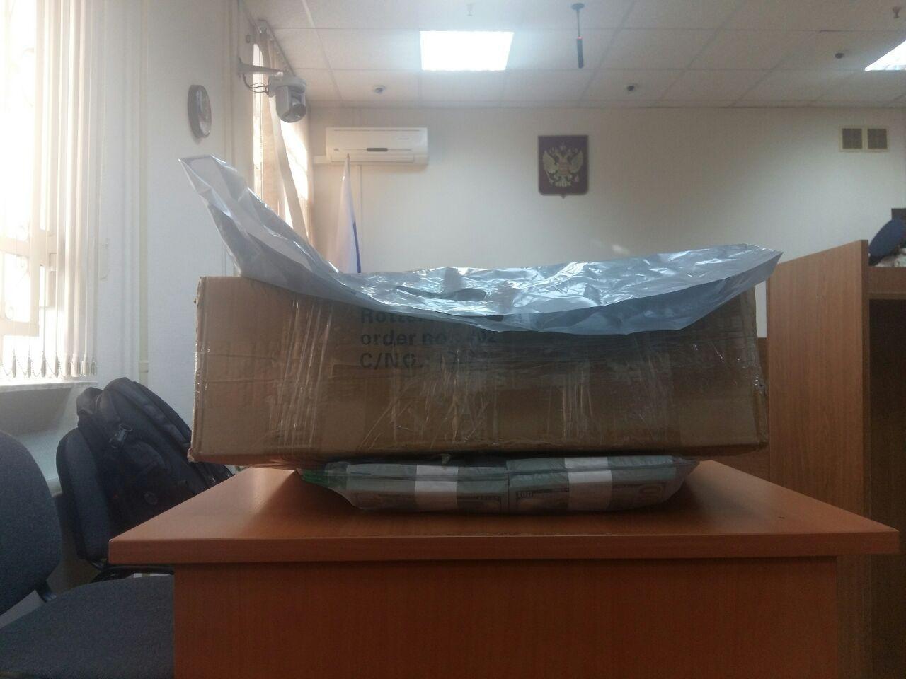 Юрист  Улюкаева: изуважения ксуду отказываемся отдопроса Сечина
